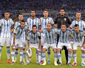 Argentina Rejects